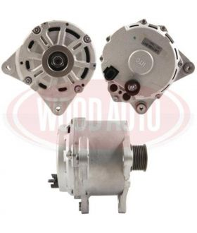 Alternator for Audi, VW LR1190911 077903119G 077903119GX 07C903021M 07C903021MX