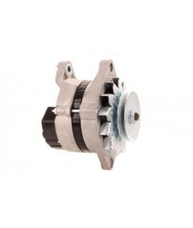Alternator IVECO DAILY, IVECO ENGINES ALFO 63320024 63321044 0120488284 0120489336 0120489337 AAK4530 LRA00975