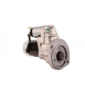 Starter Motor Nissan Navara, Nissan Cabstar, Nissan Terrano, Nissan King Van 23300-02N00 23300-10T02 23300-1W400 23300-3T700 23300-58N00 23300-65N00 23300-6T000 23300-6T001 23300-80G01 AZE4634 S13-107 S13-107A S13-127 S13-127A S13-127C S13-307 S13-307A S1